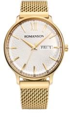 Наручные часы Romanson TM 8A49M MG(WH)