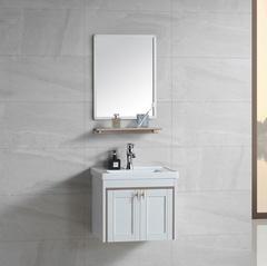 Комплект мебели для ванны River AMALIA  505 BG бежевый