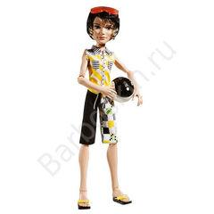 Кукла Monster High Джексон Джекил (Jackson Jekyll) - Мрачный пляж (Gloom Beach), Mattel