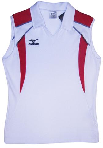 Форма волейбольная женская Mizuno Double Knit Jersey ZW59HQ52276