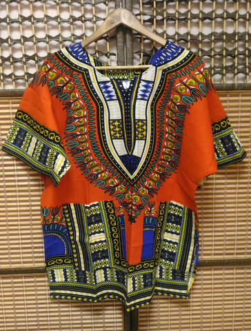 Рубаха тайская праздничная.