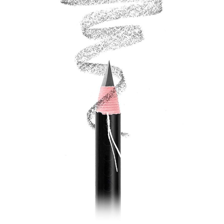 Профессиональный карандаш для бровей Ash