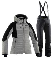 женский горнолыжный костюм 8848 Altitude 668160-697108