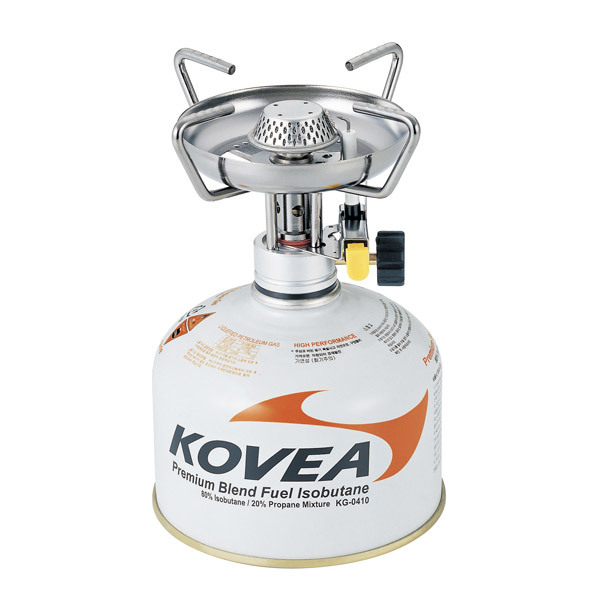 Газовая горелка Scorpion Stove KB-0410