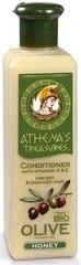 Кондиционер для сухих волос ATHENA'S TREASURES  250 мл