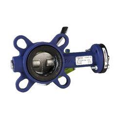 Клапан дисковый поворотный Schneider Electric VF208W 150NZ