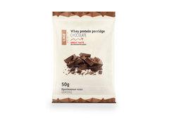Протеиновая каша со вкусом шоколада, 50г