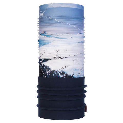 Шарф-труба трансформер Buff Polar M-Blank Blue
