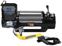 Лебедка электрическая SuperWinch LP-8500 UAZ