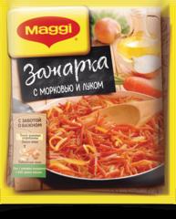 Зажарка для супа с луком и морковью Maggi 60г