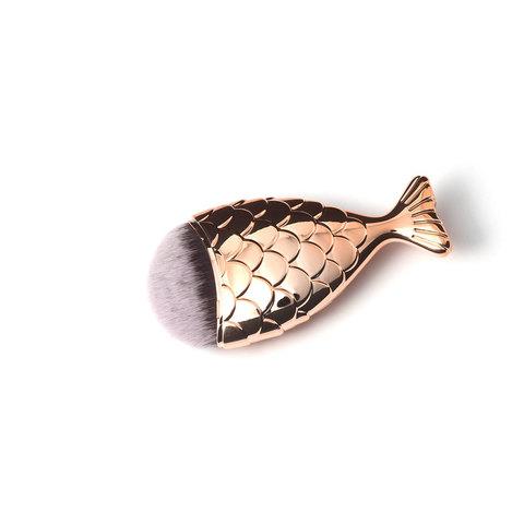 Кисть-рыбка медь - M