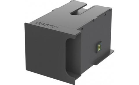Ёмкость для отработанных чернил Epson T6710 для WP-4015DN/4025DW/4095DN, WP-4515DN/4525DNF/4535DWF/4595DNF, WF-5110DW/5620DWF, WF-R5190DTW