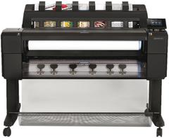 Плоттер HP DesignJet T1530 PostScript (L2Y24A)