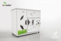 Комод Мебелев Z3 футбол