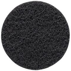 Скотч-брайт гибкий круг Bosch 125 мм (Velcro) Medium