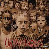Korn / Untouchables (2LP)