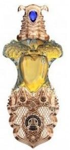 Opulent Shaik Gold Edition For Women EDP