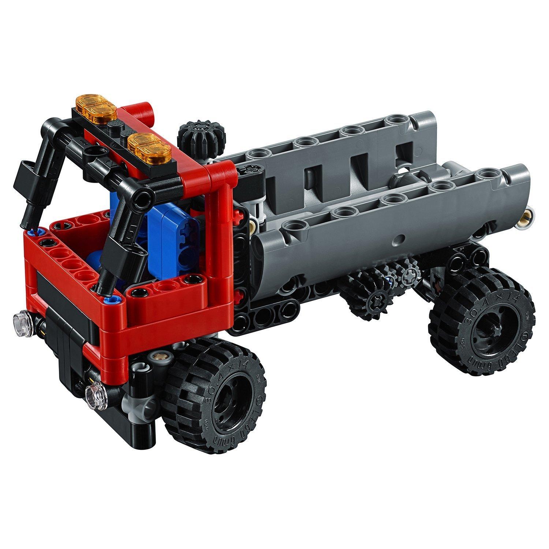 Конструктор LEGO Погрузчик Technic (42084)
