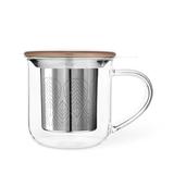 Чайная кружка Minima™ Eva с ситечком 450 мл, артикул V82762, производитель - Viva Scandinavia
