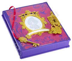 Дневник электронный - музыкальный, секретный Эвер Афтер Хай - Secret Hearts Diary Ever After High, Mattel