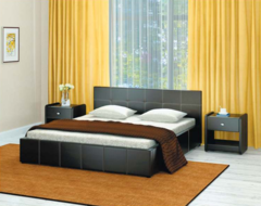 Кровать Герта с подъемным механизмом. Доставка бесплатно!