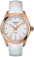 Женские часы Tissot PR 100 T101.210.36.031.01