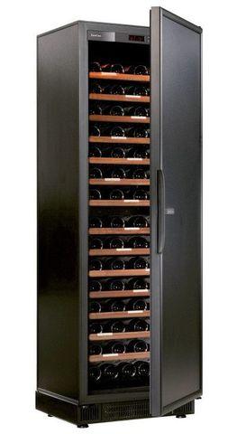 Винный шкаф EuroCave S259 сплошная дверь, максимальная комплектация