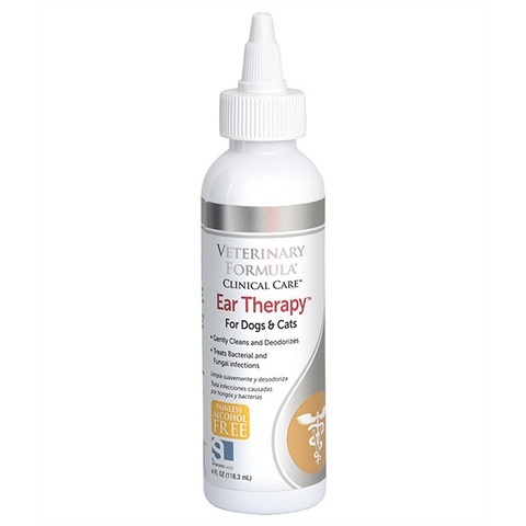 Veterinary Formula Ear Therapy