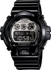 Наручные часы Casio G-Shock DW-6900NB-1DR