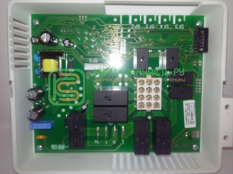 Адаптер питания Hansa (Ханса) Power supply Tf 50/60Hz 8047373 с 8052712