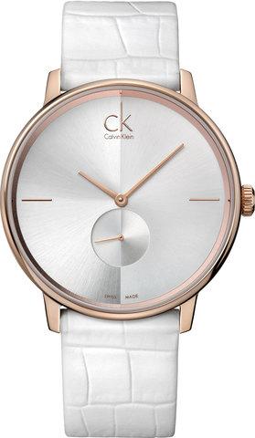 Купить Наручные часы Calvin Klein Accent K2Y216K6 по доступной цене