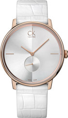 Наручные часы Calvin Klein Accent K2Y216K6