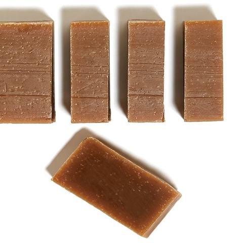 Мыло-шампунь «Гуцульское Пивное»