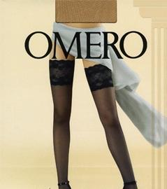 Чулки Omero Superb Autoreggente 20