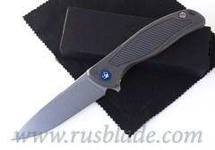 Shirogorov NEW F95R19 М390 Grill Blue MRBS 2019