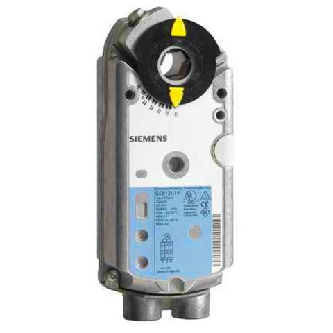 Siemens GEB163.2E