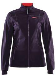 Тёплая лыжная куртка Craft Force XC женская
