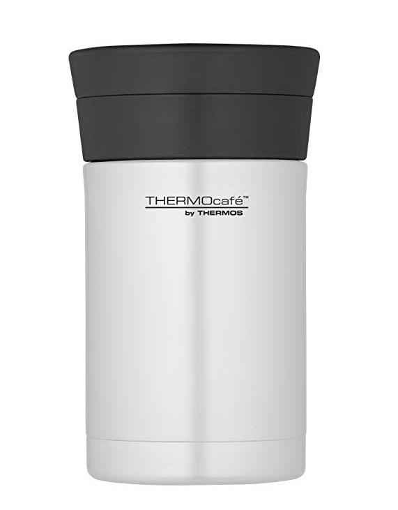 Термос для еды Thermocafe by Thermos DFJ (0,5 литра), стальной