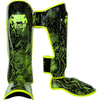 Защита ног Venum Fusion Green