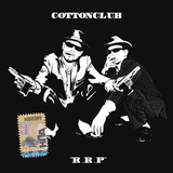Cottonclub / Rhythmical Russian Poetry (CD)