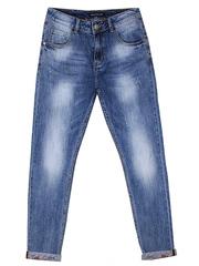 MF098 джинсы женские, синие