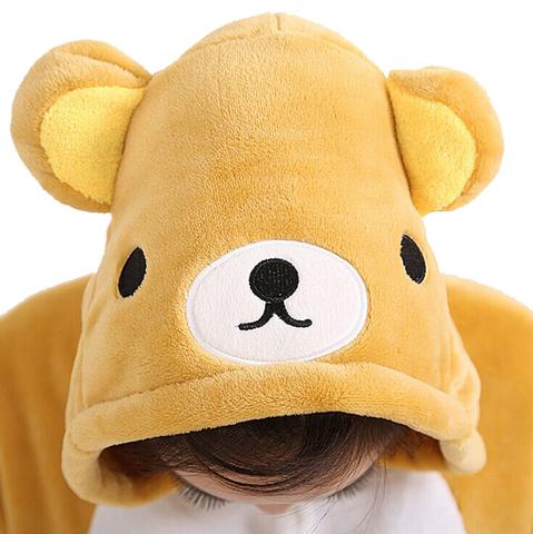 Медведь взрослый