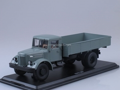 MAZ-200 board gray 1:43 Start Scale Models (SSM)