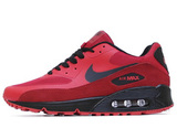 Кроссовки Мужские Nike Air Max 90 HYP Premium Red Black