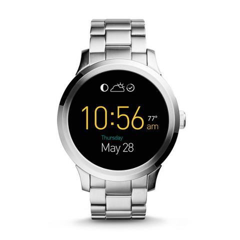 Купить Умные наручные часы Fossil Q Founder FTW20001P по доступной цене