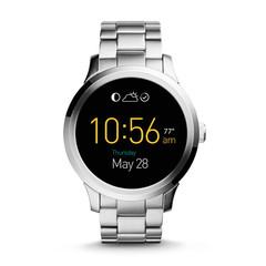 Умные наручные часы Fossil Q Founder FTW20001P