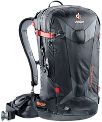 Рюкзак для сноуборда Deuter Freerider 26 (2017)