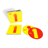 The Beatles / 1 (CD+Blu-ray)