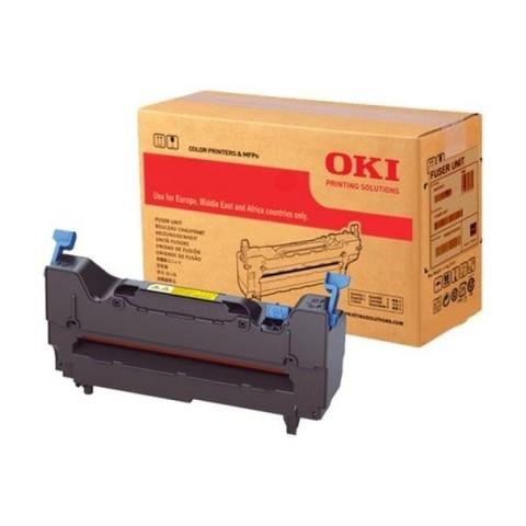 Блок термозакрепления (печка) fuser unit для OKI MC760/770/780 (45380003)