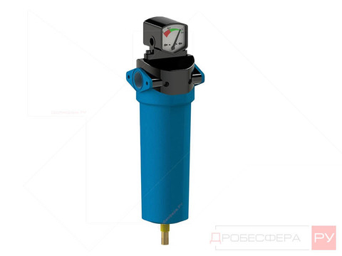 Фильтр магистральный для сжатого воздуха ATS FGO 451 H